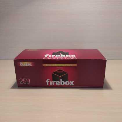 Сигаретные гильзы Fierbox 250