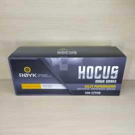 Hocus 500