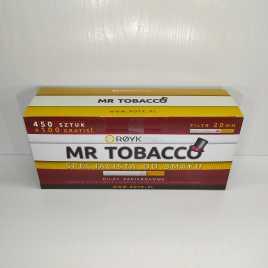 Mr. Tobacco 550