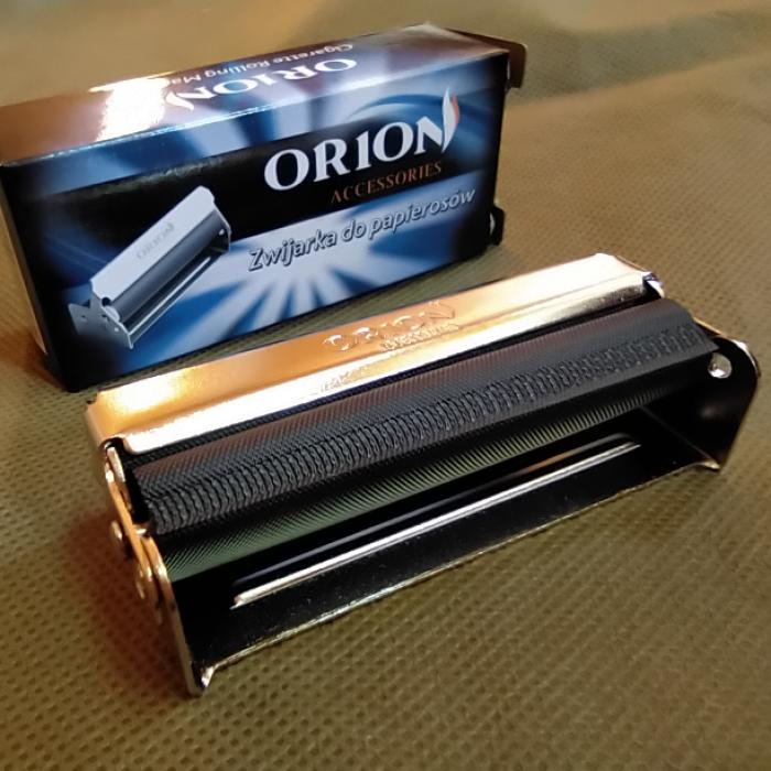 Машинка для самокруток Orion металл